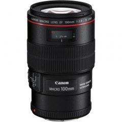 EF 100 mm f 2.8L IS USM MACRO